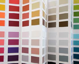 Mercadier rouen b ton cir peintures tissus conseil d co for Peinture couleur argile